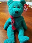 Wallace beanie baby 1999 clean in excellent condition!