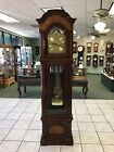 COLONIAL MOLYNEUX GRANDFATHER CLOCK