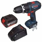 Bosch GSB 1800 Profesional Cordless Hammer Combi Drill, Charger