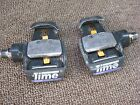 TIME Sport Clipless Pedals Low Low Price Work Well with Smooth Axle Spins
