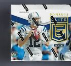 2017 Panini Donruss Elite Football Factory Sealed Hobby Box