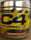 Strongest Cellucor C4 Original 30 Servings ID Series New/Factory Seal Free Ship
