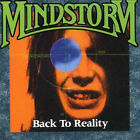 Mindstorm  ‎– Back To Reality CD NEW