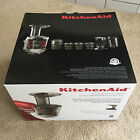 KitchenAid Juicer and Sauce Attachment Slow Juicer Stand Mixers Stainless Steel