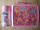 Moon Dreamers Vintage Lunch Box Set Thermos Cup 1987 Hasbro Aladdin VGUC