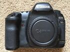 Canon EOS 5D Mark II 211 MP Digital SLR Camera Black Body Only
