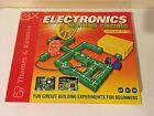 Thames  Kosmos Electronics Learning Circuits electron x Fun Experiments age 8+
