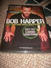 Bob Harper Inside Out Method Body Rev Cardio Conditioning DVD New SHIPS NEXT DAY