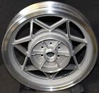 Kawasaki KZ650 16X3.00 Drum Rear Mag Rim Wheel Henry Abe 03-0508 7 Star