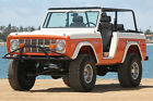 1974 Ford Bronco 1974 Ford Bronco Excellent Condition Built Right Drives Great