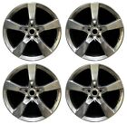 20 Chevrolet Camaro 10 11 12 13 14 15 Factory OEM Rim Wheel 5443 5445 Full Set