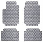 Intro-tech Hexomat Car Floor Mats Carpet Front Rear For Toyota 07-11 Camry