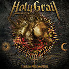 Holy Grail ‎– Times Of Pride And Peril CD NEW