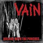 Vain Rolling With the Punches (CD, Apr-2017, Jackie Rainbow) LAST ONE IN STOCK