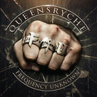 Queensrÿche ‎– Frequency Unknown  CD NEW