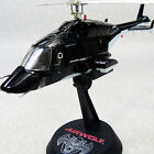 AIRWOLF 1 48 Metallic Black Domestic Limited AOSHIMA DIECAST READY TO SHIP NOW