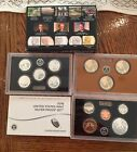 2016 US Silver Proof Set