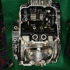 1983 Suzuki Tempter GR650-X ENGINE CASE INCLUDING BOLTS