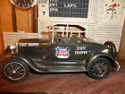 Revell or AMT '29 Ford Model A Roadster State Trooper 1/25 Built Model Diorama