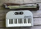 HOHNER BASS 2 KEYBOARD ViNTAGE ANALOG SYNTH synthesizer With Stand