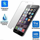 Lot Real Tempered Glass Film Screen Protector for Apple iPhone 7 Plus 55