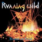 RUNNING WILD - BRANDED AND EXILED - NEW CD ALBUM