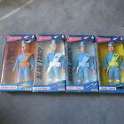 THUNDERBIRDS MATCHBOX DOLL 10 LOT OF 4 FIGURINES