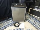 1970 Leslie model 16 Vibratone Guitar speaker cabinet serviced Fender Drip Edge