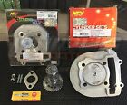 Scooter GY6 150cc High Performance NCY 61mm Big Bore Cylinder COMBO KIT