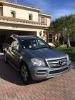 2012 Mercedes-Benz GL-Class GL450 Great for $22900 dollars