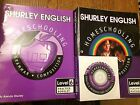 Shurley English Grammar  Comp 6 Teachers Manual with CD  Practice Booklet