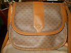 VINTAGE GUCCI Purse Bag Shoulder Leather 100 AUTHENTICClassy and Elegant