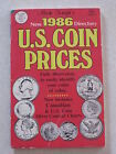 VINTAGE old coins 1986 MARK KNIGHT'S US Coin Prices BOOKLET