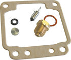 KL Supply Carburetor Repair Kit 1972 1974 Honda CB350F
