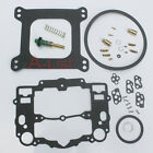 Carburetor Rebuild Kit For Weber Marine Mercruiser kit  809064 Carter 9000