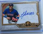 2017 Topps Museum Collection Baseball Cards 6