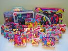 MLP FIM G4 - My Little Pony Lot w/ Rare International Exclusives