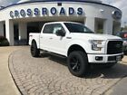 2017 Ford F-150  4WD 5.0 V8 for $1000 dollars