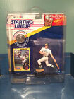 NIP w/Card 1991 Starting Lineup Kenner Mark McGwire Figure