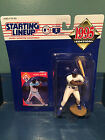 NIP w/Card 1995 Starting Lineup Kenner Cliff Floyd Baseball Figure