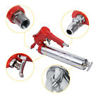 High Quality  Pistol Grip Grease Gun Air Delivers 1200-6000 Extension H360 Sale