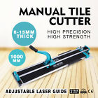 40'' Manual Tile Cutter Handyman Tile Cutter Laser Guide CE Hand Tools Stable