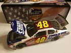 Jimmie Johnson Racing Cards and Autograph Memorabilia Guide 56