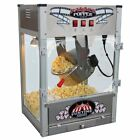 Funtime Palace Popper 16 OZ Commercial Bar Style Popcorn Popper Machine -