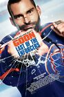 POSTER Goon: Last of the Enforcers (CANADA, 2017) Seann William Scott - US0308A1