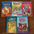 Abeka 1st First Grade Phonics Readers Reading Student Books Lot Set Language