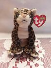 TY Beanie Baby - SNEAKY the Leopard - Pristine with Mint Tags - RETIRED