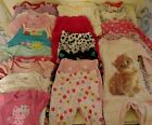 lot of baby girl clothes 0 3 months