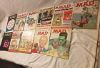 Lot of Mad Magazine Special  Super Special Issues 1970s