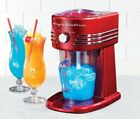 Nostalgia Electrics Frozen Beverage Station |FBS400RETRORED| Retro Series
